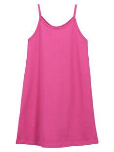 Girls' fancy nightdress FEFACHUGIR / 19SH11H1CHN712