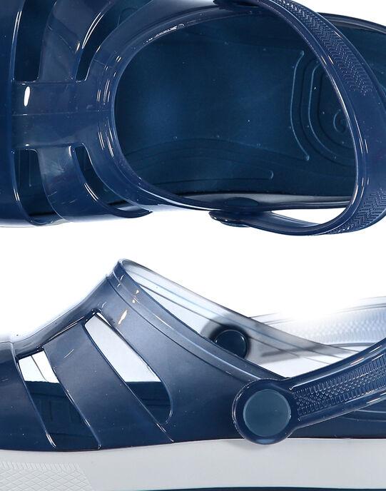 Boys' Igor jelly sandals FGBAINIGO / 19SK36G3D34070