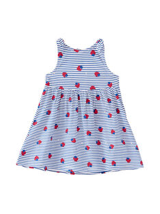 White Dress JIPLAROB1 / 20SG09X1ROB000