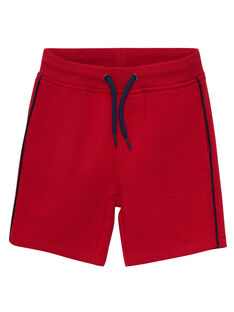 Red Bermuda JOJOBER4 / 20S90251D25F505
