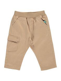 Brown pants CUJOPAN2 / 18SG10R2PANI812