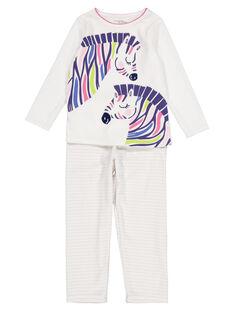 Pyjama  GEFAPYJZEB / 19WH1152PYJ001