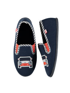 Boys' slip-on slippers FGSGVOIT / 19SK3635D0B070