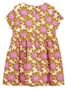 Pink Dress GABLAROB2 / 19W901S1ROBD310