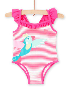 Pink SWIMSUIT LYIMER2 / 21SI09DEMAID320