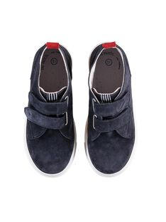 Navy Sneakers JGBASBLUE / 20SK36Y3D3F070