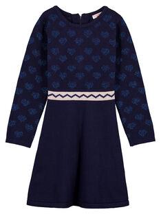 Navy Dress GATRIROB3 / 19W901J2ROB070