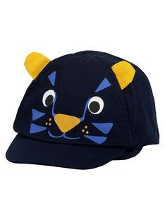 Baby boys' cap FYUBACASQ / 19SI1061CHA717