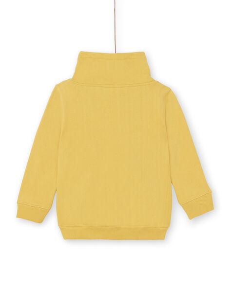 Sweatshirt - High collar - Child Boy LOROUSWE / 21S902K1SWE102