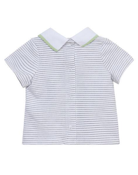 White T-shirt JOU2TI1 / 20SF04M1TMC000