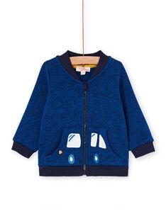 Teddy night blue baby boy LUJOGIL3 / 21SG1031GIL713