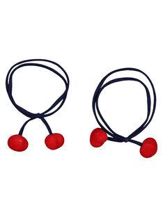 Navy Hair elastic GYASANELA1 / 19WI0173ELA070
