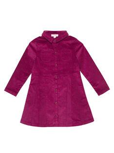 Purple Dress GABRUROB3 / 19W901K1ROB718