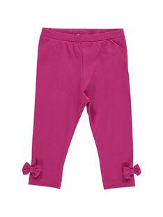 Baby girls' leggings CYIJOLEG10 / 18SI09S5CAL304