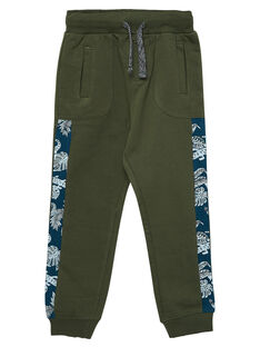 Kaki pants JOCLOPAN1 / 20S90211PAN604