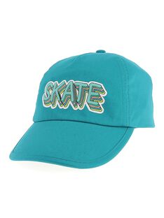 Turquoise Hat CYOHOCHA / 18SI02E1CHA202