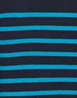 Blue PULLOVER KOJOPUL2 / 20W90252D2EC200