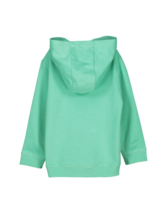 Boys' hoodie FONESWE / 19S902B1SWE602