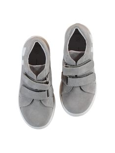 Grey SNEAKERS LGBASGRIS / 21KK3631D3F940