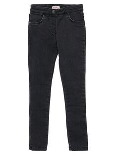 Grey denim Pants JAESJEG2 / 20S90161D2BK004