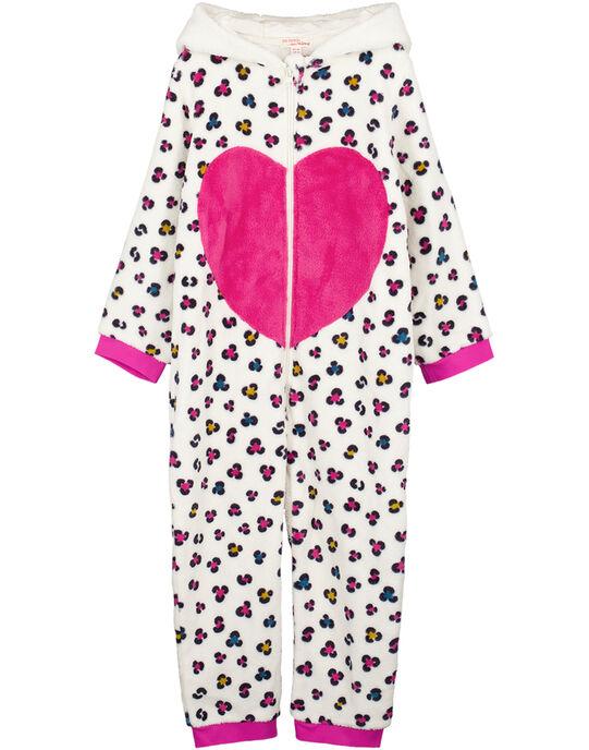 Off white Pajamas GEFASURLEO / 19WH11D1D4F001