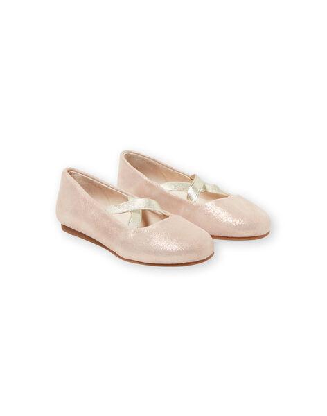 Rose Night ballerina GFBALRINER / 19WK35I1D41030