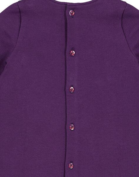 Purple Dress GIVIOROB1 / 19WG09R2ROB708