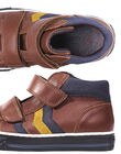Light brown Sneakers GGBASNEHIL / 19WK36IFD3F804