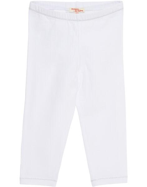 White Leggings JYAJOLEG2 / 20SI01T3D26000