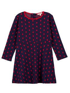 Navy Dress GASANROB4 / 19W901C3ROB070