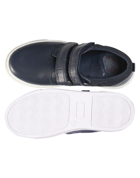 Navy Sneakers GGBASGO / 19WK36ICD3F070