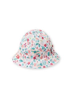 White HAT LYIBONCHA / 21SI09W1CHA000