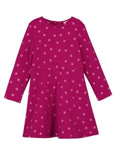 Purple Dress GAJOLROB3 / 19W901L2D2F718