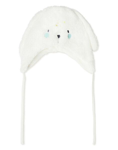 Off white CAP KYUBOBON / 20WI10N1BON001