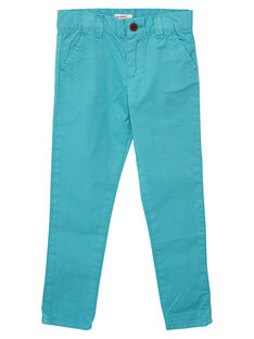 Green Pants JOJOPACHI3 / 20S90245D2BG622