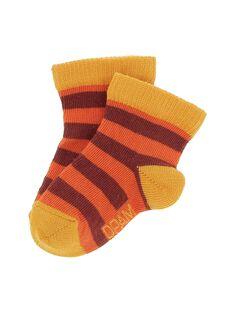 Multicolor Socks CYUJOCHO10B / 18SI10S8SOQ099