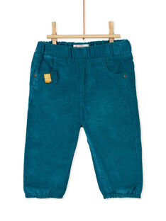Navy PANTS KUJOPAN1 / 20WG1051PAN715