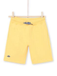 Light yellow BERMUDA LOJOBER4 / 21S902F8BERB116