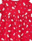 Red Dress JIGRAROB2 / 20SG09E2ROB050