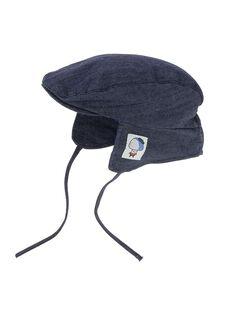 Blue denim Hat CYUKLECHA / 18SI10D1CHA704