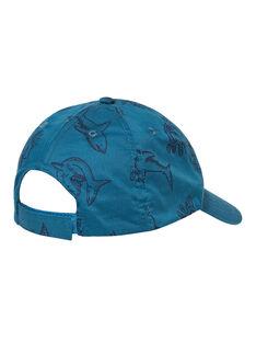 Blue Hat JYOBOCAP / 20SI02H2CHAC219