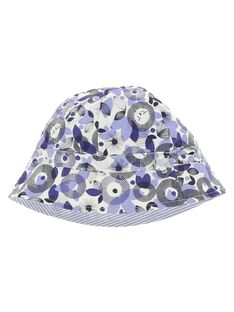 Baby girls' hat CYIKLECHAP / 18SI09D1CHA099