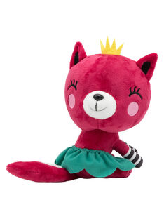 Multicolor SOFT TOYS Jpeluche chat / 20T8GF12PE2099