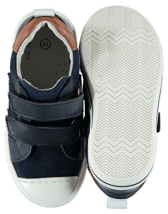 Navy Sneakers GGBASJO / 19WK36I9D3F070