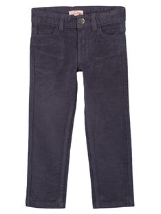 Grey Pants GOJOPAVEL2 / 19W90231D2BJ912