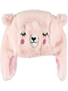 Pink Cap GYIBLABON / 19WI09S1BOND310