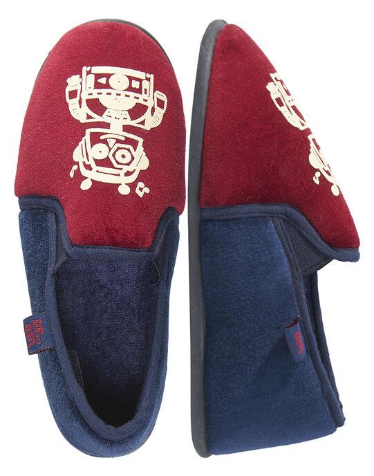 Red Slippers GGSGROBOT / 19WK36Z2D0B050