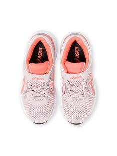 Pale rose Sneakers JFJOLT2PS / 20SK35Y2D4Q301