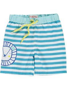 Baby boys' swim shorts CYUMER2 / 18SI1082MAI000