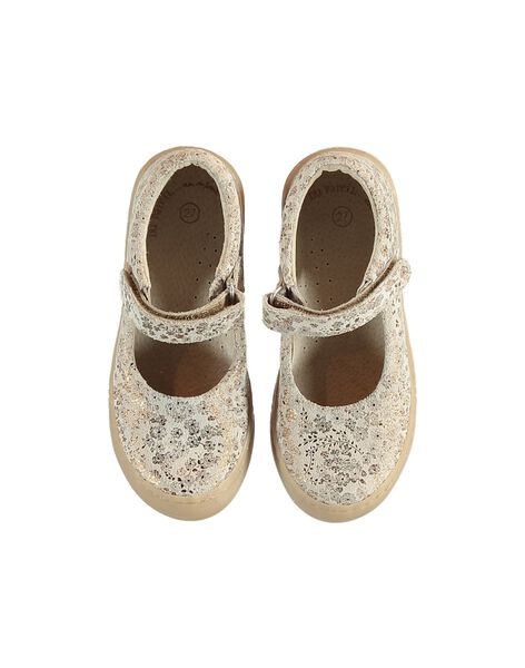 Gold SALOME SHOES JFBABMATER / 20SK35Y2D13954